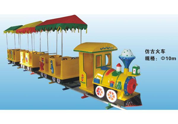 6002c儿童小火车
