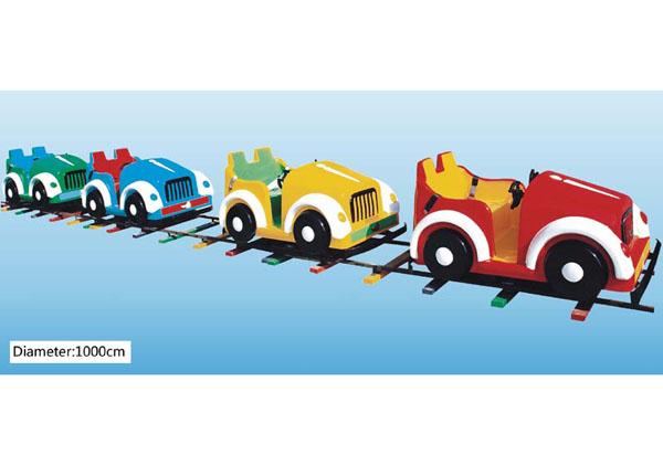 6012c儿童小火车